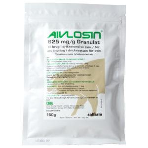 Aivlosin - tylvalsin - 160 g