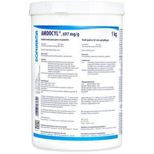 Amdocyl - amoxicillin - 1 kg