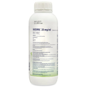 Dozuril 25 - 1000 ml