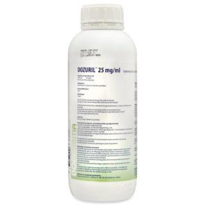 Dozuril 25 - 1000 ml
