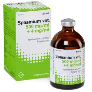 Spasmium - 1 x 100 ml