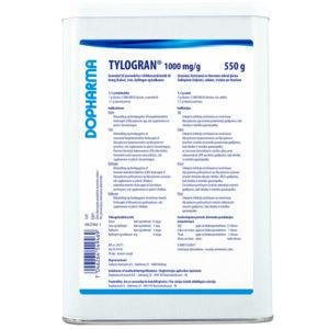 Tylogran - 550 g